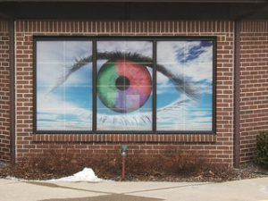 Window Graphics in Chicago IL