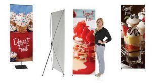 Printed Vinyl Banners in Libertyville IL