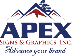 Apex Signs & Graphics, INC.