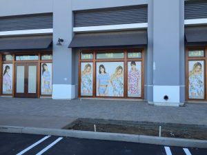Window Graphics in Lake Bluff, IL
