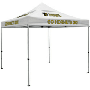 tents and banners for nonprofit events in Lake Bluff IL