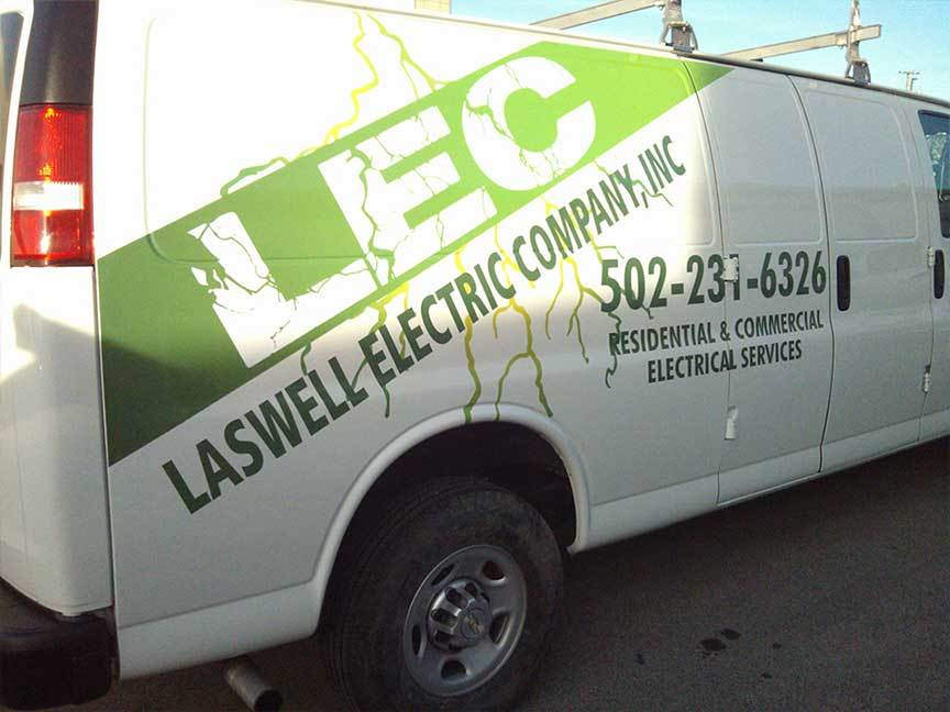 Vinyl Graphics in Lake Forest IL